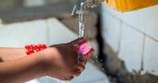 Hand washing practice vital to prevent diseases