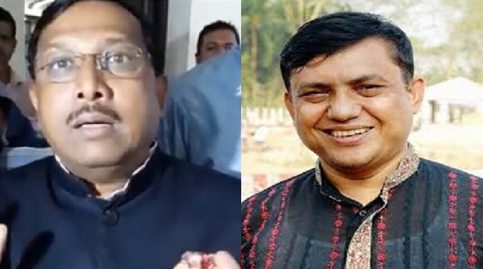 ACC launches probe against two Awami League MPs