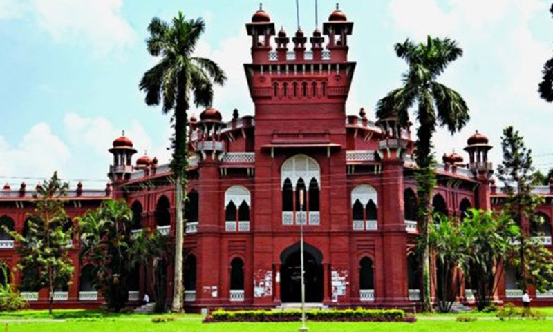 Man's hanging body found in DU Curzon Hall