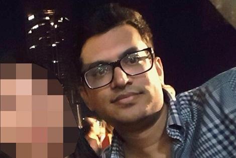 Bangladeshi man killed in crash with stolen car in Australia