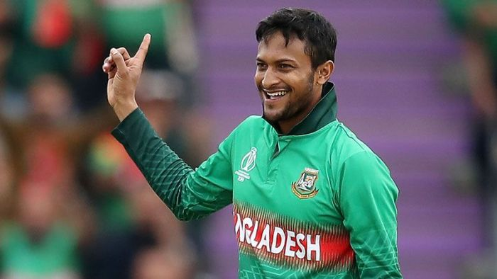 Shakib returns home after CPL stint, skips NCL 2nd round