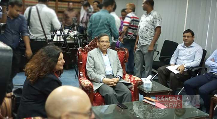 Special prosecution team for Abrar murder trial: Anisul