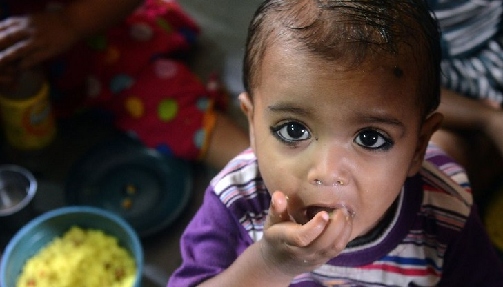 Bangladesh ranks 88th on hunger index, above India, Pakistan