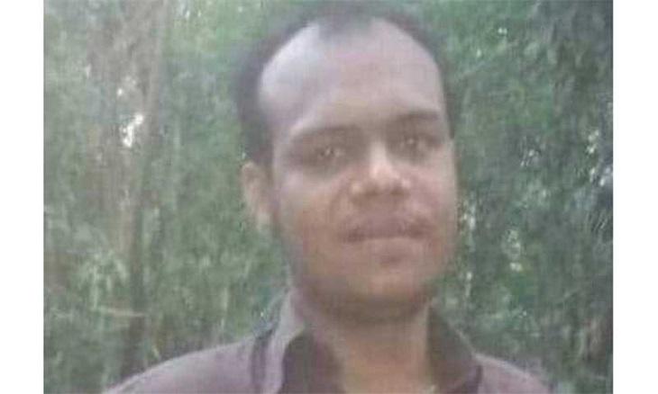 Robber leader killed in Sonagazi 'gunfight'