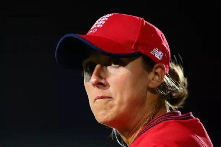 Jenny Gunn retires from international cricket