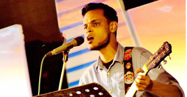 Singer 'commits suicide' in Bandarban