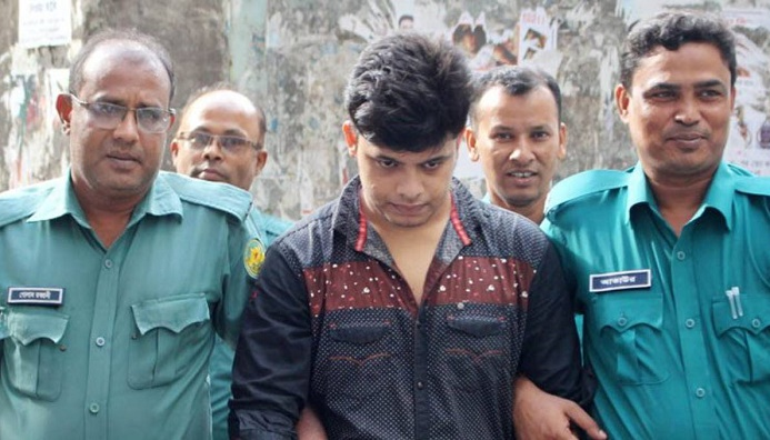 'Just called him out from room', claims Abrar murder accused Sadat