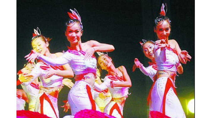 30 countries to participate in Afro-Chinese arts festival in Upper Egypt's Aswan