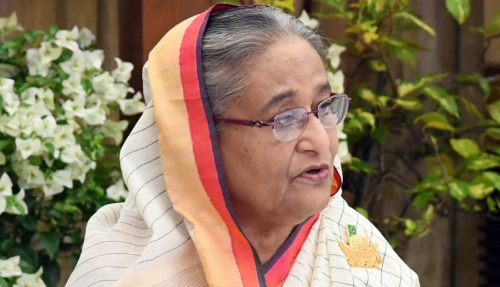 Rail routes closure by BNP government was suicidal: PM