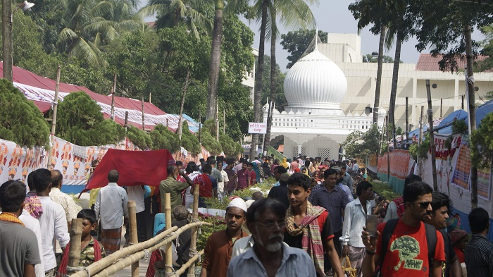 Lalon Mela begins Wednesday