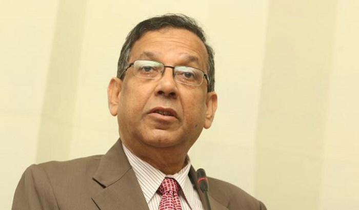 Action against ragging complaint: Law minister
