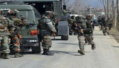 Three militants killed in J&K's Anantang encounter