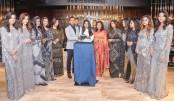 Miss Universe Bangladesh's crown unveiled
