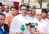 BNP established as a corrupt party: Hanif