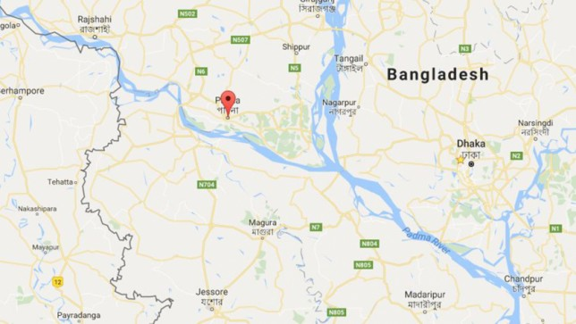 'Son kills father' in Pabna