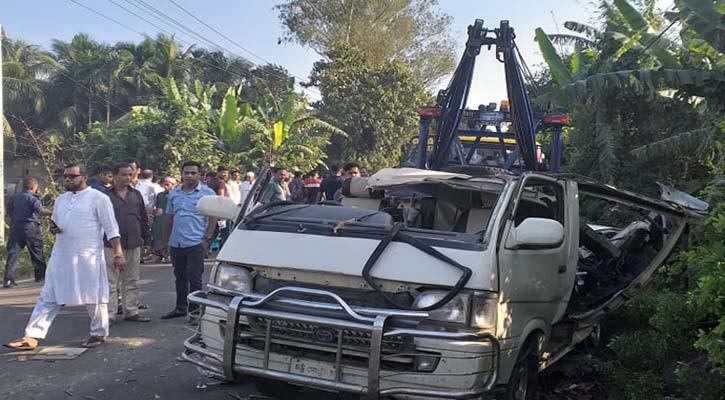 3 killed in ambulance cylinder blast in Chattogram