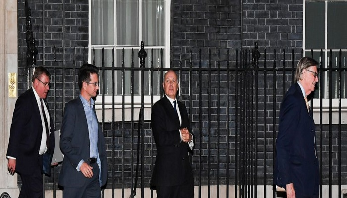 Gibraltar holds election amid Brexit uncertainty