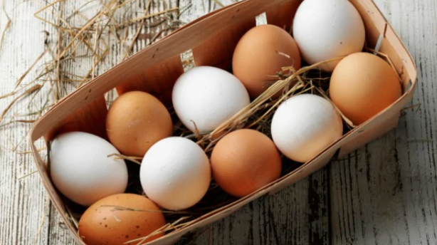 Brown eggs vs white eggs: What's the difference?