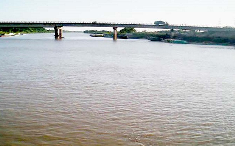 Petition seeks High Court guidance over Feni river water sharing