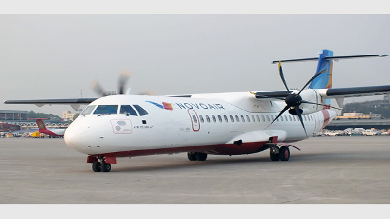 Novoair, Firefly to work jointly in aircraft maintenance
