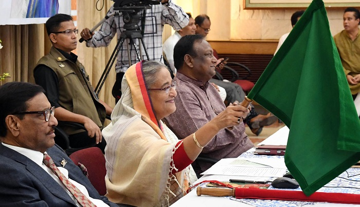 Bangladesh will produce fighter planes one day: PM