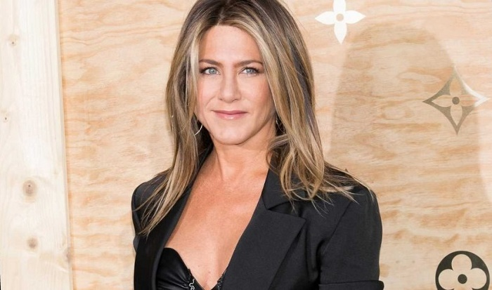 Jennifer Aniston breaks record for fastest to reach one million