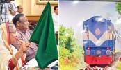 PM vows to make railway profitable