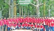 Batighar's Journey to Improve Rural Education