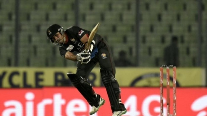 UAE captain Naveed charged with corruption on eve of world T20 qualifiers