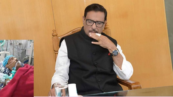 Quader wishes to dedicate rest of life for countrymen