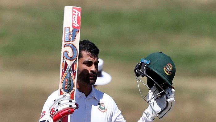Tamim to miss 2nd round of National Cricket League
