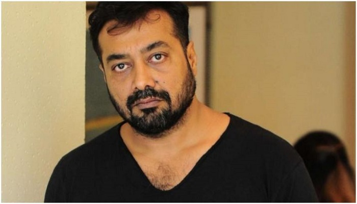 Anurag Kashyap to present Assamese film Aamis