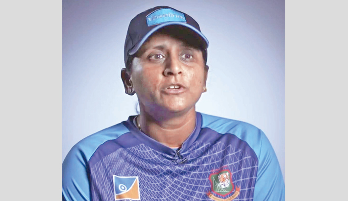 We are focusing on consistency: Anju