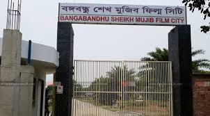 Bangabandhu Film City will be world class: Hasan