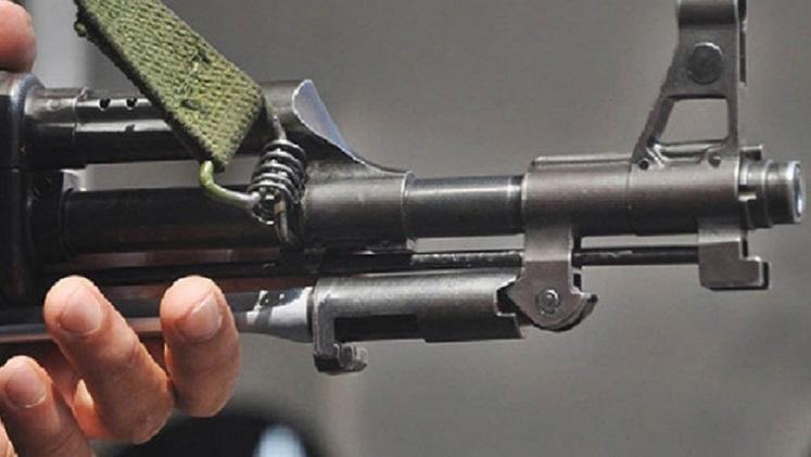 'Robber leader' killed in Mymensingh 'gunfight'