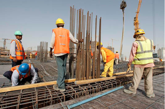 End of 'kafala' system in Qatar to benefit Bangladeshi workers