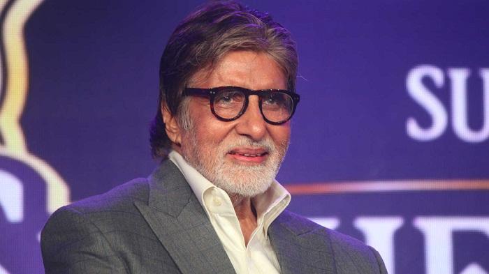 Amitabh Bachchan secretly hospitalised for liver treatment