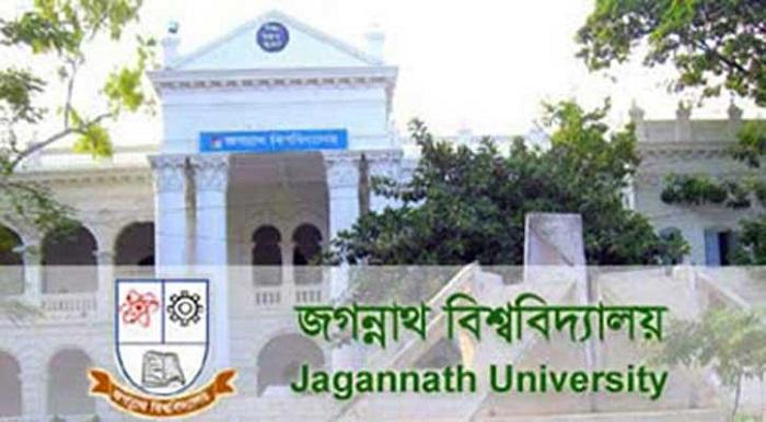 JnU 'Unit -1' admission test result published