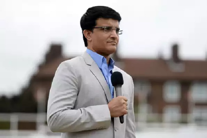 Is Ganguly going to be a BCCI president with a difference?