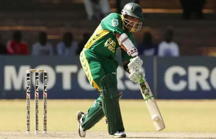 Former South Africa batsman Bodi sentenced to five years in jail