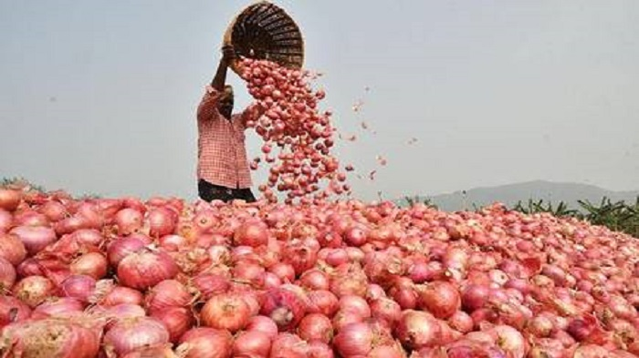 Two onion hoarders fined Tk. 30,000 in Chattogram