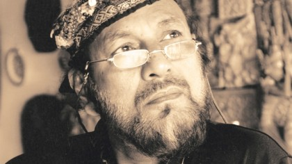 Ekushey Padak winning artist Kalidas Karmakar dies