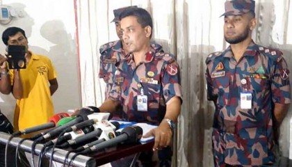 Two cases filed against the detained Indian fisherman