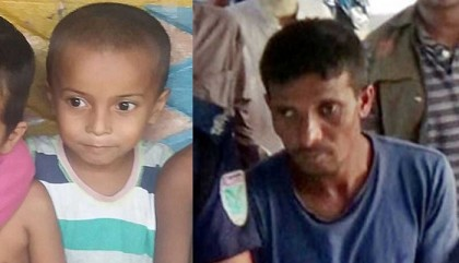 3 including father sent to jail in brutal Tuhin murder