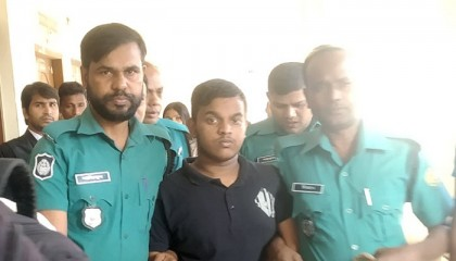 Mazed sent to jail in Abrar killing case