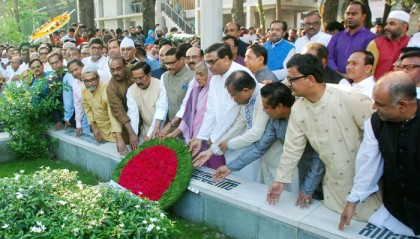 Age limit of JL leaders to be discussed on Sunday: Quader