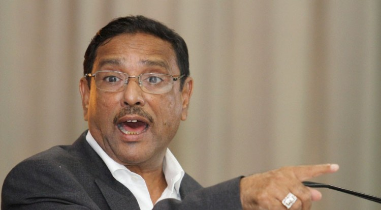 Cleanliness drive will not spare any wrongdoer: Quader