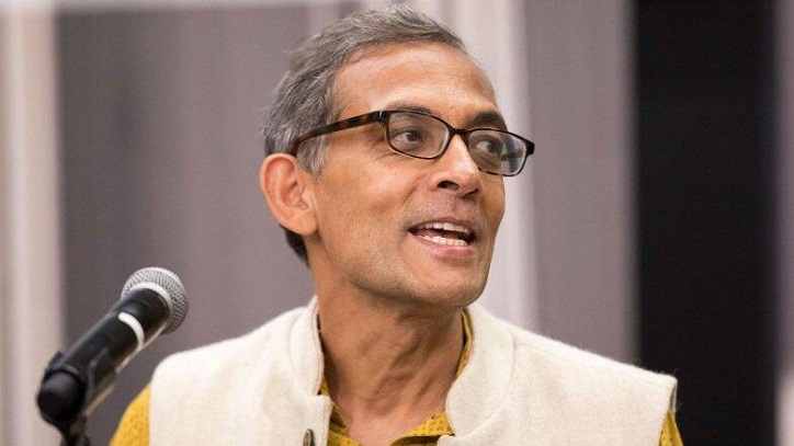 Nobel laureate Abhijit lauds Bangladesh economy