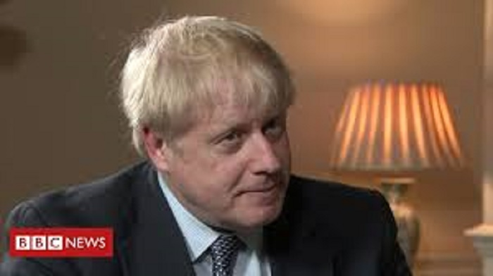 Brexit: No better outcome than my deal, says Johnson