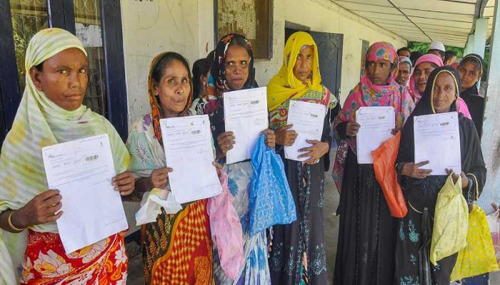 Assam BJP attacks NRC chief after top court orders unexpected transfer